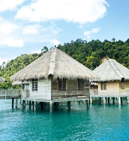 Sugi Island - Batam. From Sekupang Ferry Terminal, the resort staff will pick us…