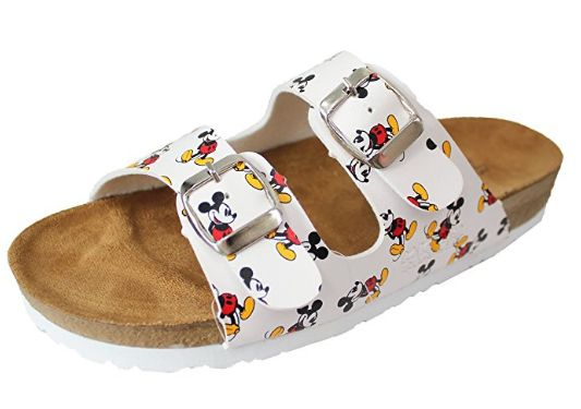 Top 10 Disney Shoes For Spring/Summer!