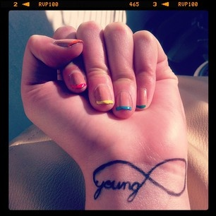 ∞young