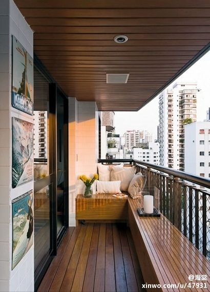 96 Best Images About Condo Balcony Ideas On Pinterest