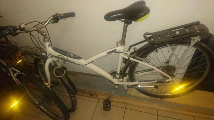 Vélo VTC