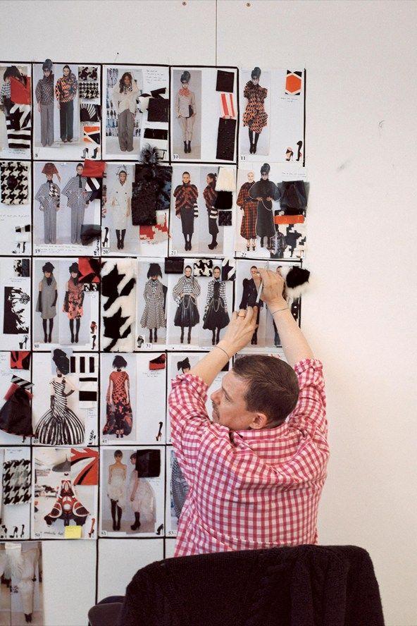 Alexander McQueen Book Photographs Nick Waplington (Vogue.com UK)