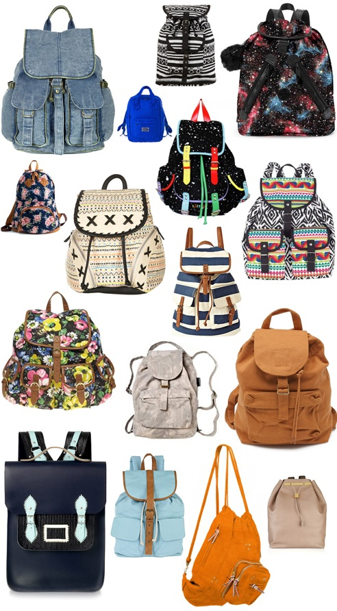 acheter pas cher 6b430 d9060 sac à dos mode femme