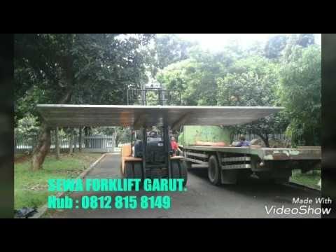 Garut Sewa Rental Forklift Garut 08128158149