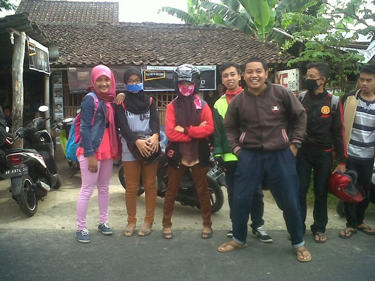 Touring brother