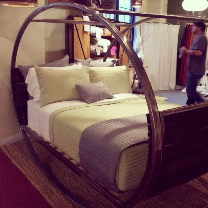 awesome rockin bed x