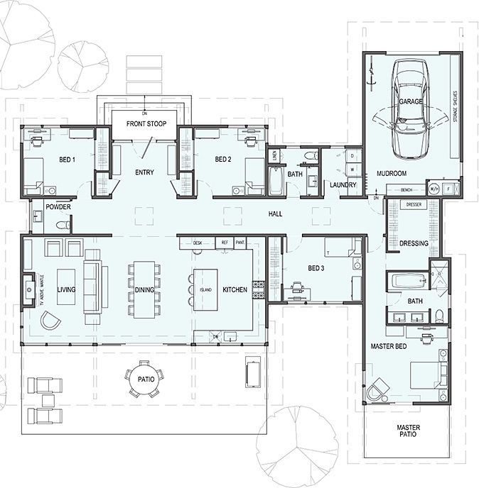 267 best images about passive solar house on pinterest for Passive house plan