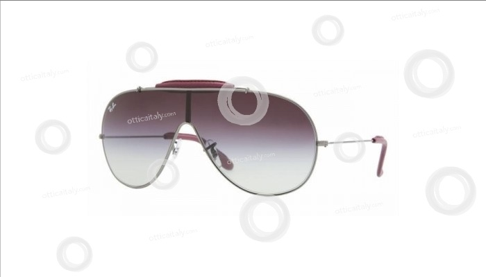 $ 162.80  Ray Ban>RB3416Q WINGS
