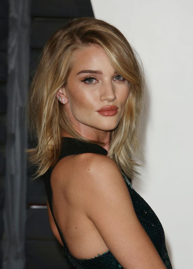 Rosie Huntington-Whiteley's Barbie-themed photoshoot for Vogue is a little scary