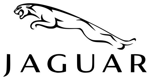 Jaguar Company Logo > Jaguar Emblem