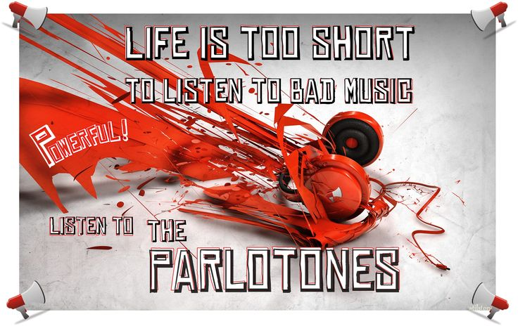 Listen to Parlies