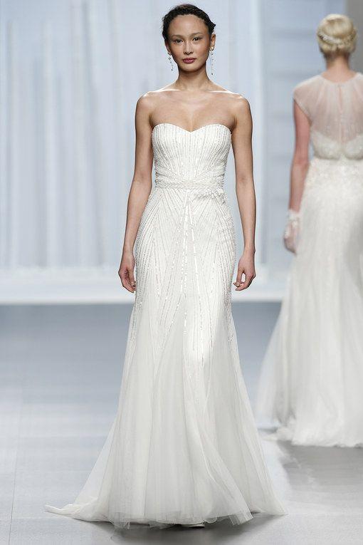 89 besten Brautkleider Bilder auf Pinterest | Hochzeitskleider ...