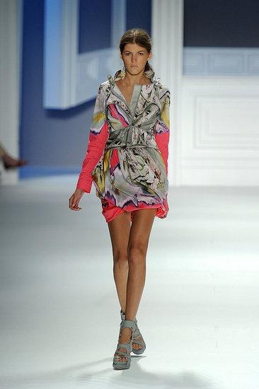 Vera Wang 2012 Spring: Wang Spring, Wang 2012, Vera Wang, Chic Dresses, 2012 Vera, Gorgeous Vera, 2012 Spring, 2012 Fashion, Spring 2012