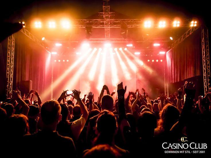 Gewinne ein CasinoClub VIP-Paket für das ausverkaufte Helene Fischer Konzert in Köln! #HeleneFischer #HeleneFischerFans #HeleneFischerTour #CasinoClub