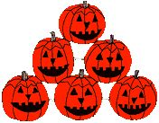 Halloween - vocabulaire. exercice