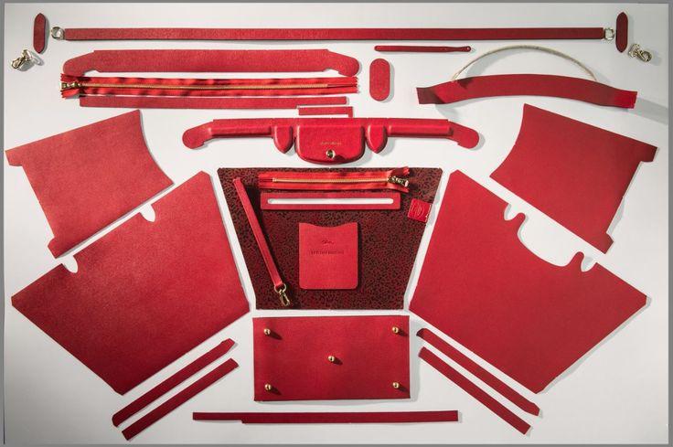 Longchamp, une tradition d'excellence – Galeries Lafayette Paris Haussmann