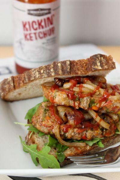 Kickin' Konfetti Meatloaf | ShesCookin.com