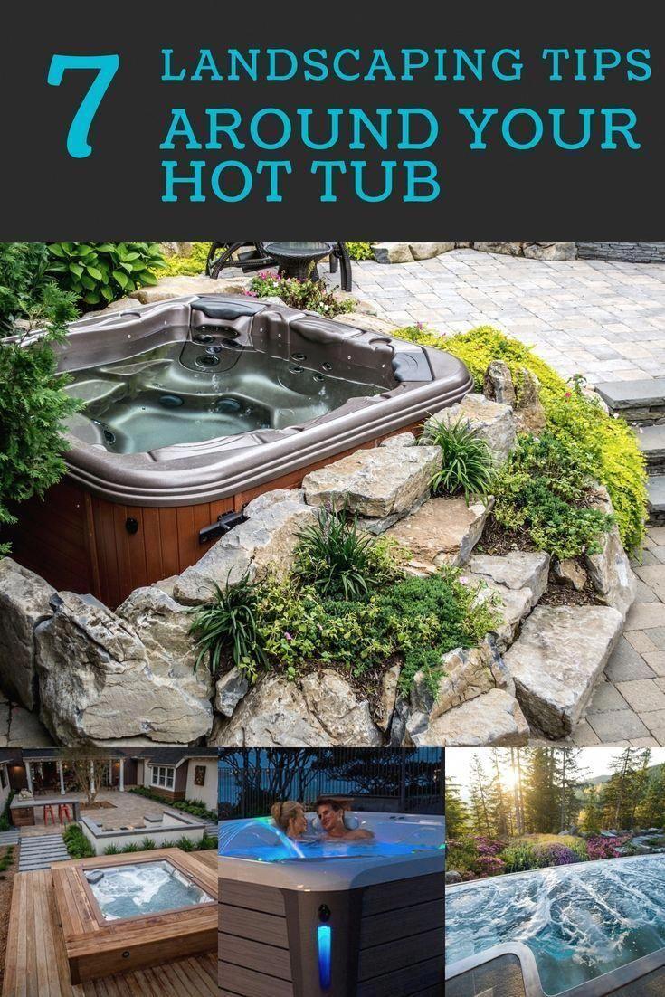 Advantages And Disadvantages Of Indoor Hot Tubs Vs Outdoor Hot Tubs Hot Tub Outdoor Hot Tub Landscaping Hot Tub Patio