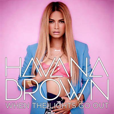 Shazam で ハヴァナ・ブラウン の You'll Be Mine を見つけました。聴いてみて: http://www.shazam.com/discover/track/63753026