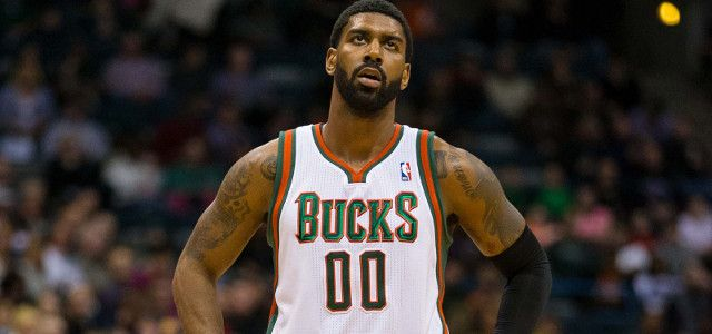 O.J. Mayo - Jason Kidd - Giannis Antetokounmpo - Jabari Parker - Milwaukee Bucks