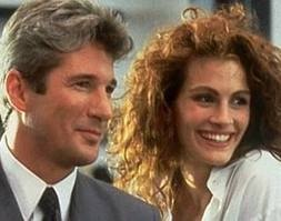 The real story of the boutique owner who snubbed Julia Roberts in Pretty Woman.  http://www.joyofleadership.com/blog/the-boutique-that-snubbed-julia-roberts/