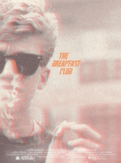 xanis:      [poster remakes]      ↪ the breakfast club
