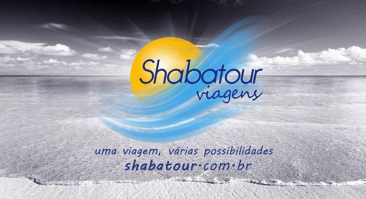 Aproveite as promoções de férias Consulte-nos: 11 3483-2332 sac@shabatour.com.br