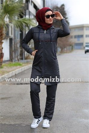Bayan Eşofman Takımı 361B