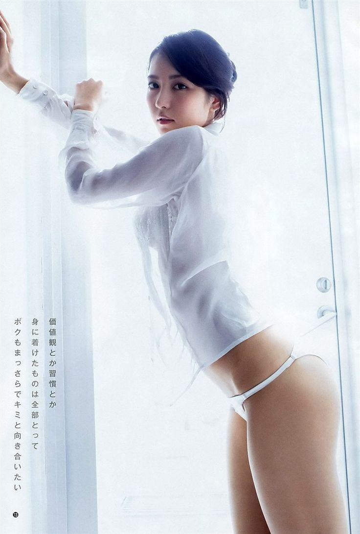 最新画像☆グラドル石川恋の水着がまた小さくなってる件wwwwww0016mizutama