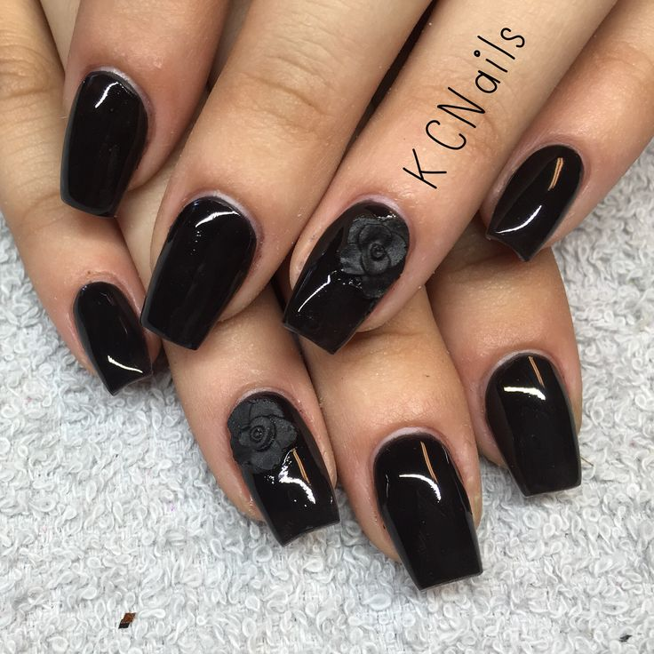 Explore Coffin Nails Acrylic Nails and more! Pinterest 4024382 ...