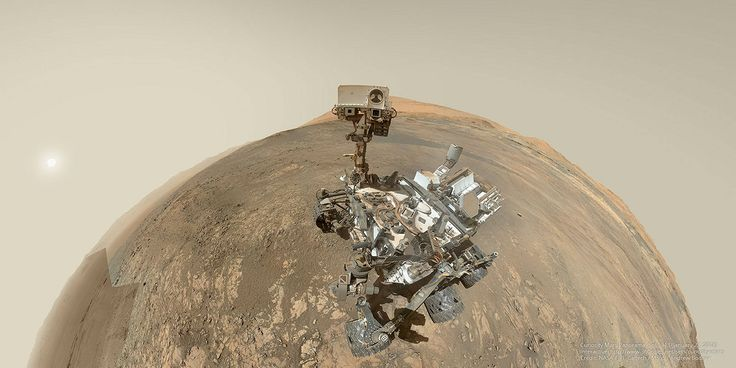 Selfie at Vera Rubin Ridge Love Astronomy Picture of the Day follow @CutePhoneCases #Astronomy #PictureoftheDay http://ift.tt/1UUoVSO