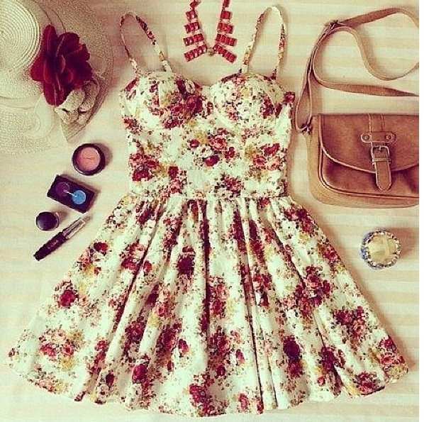 summer dress ideas