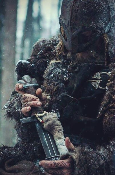 Vikings were hardly ever part of a unified group. In fact, they probably didn't even call themselves Vikings: The term simply referred to all Scandinavians who took part in overseas expeditions. During the Viking Age, the land that now makes up Denmark, Norway and Sweden was a patchwork of chieftain-led tribes that often fought against each other—when they weren't busy wreaking havoc on foreign shores, that is.