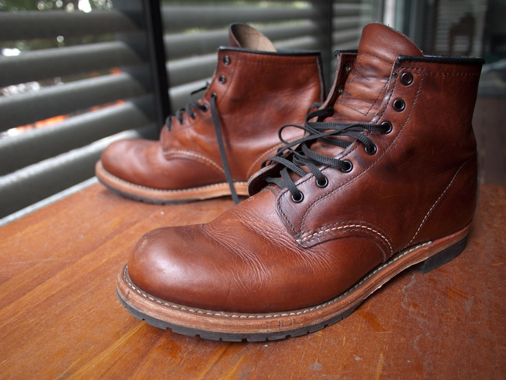 Redwing Is The Best Work Boot Out On Feet Pinterest