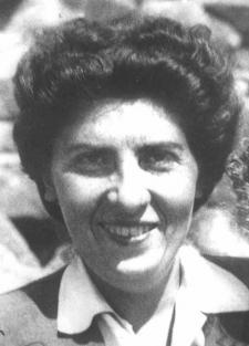 Madeleine Dreyfus (1909–1987) worked to smuggle Jewish children to safety within German-occupied France from 1941 until she was arrested by the Gestapo in November, 1943. She was deported to Bergen-Belsen, where she was liberated in May 1945. In 1947 she was awarded the Médaille de la Resistance.