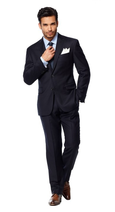 85 best images about Our Threads: Suits on Pinterest | Midnight ...