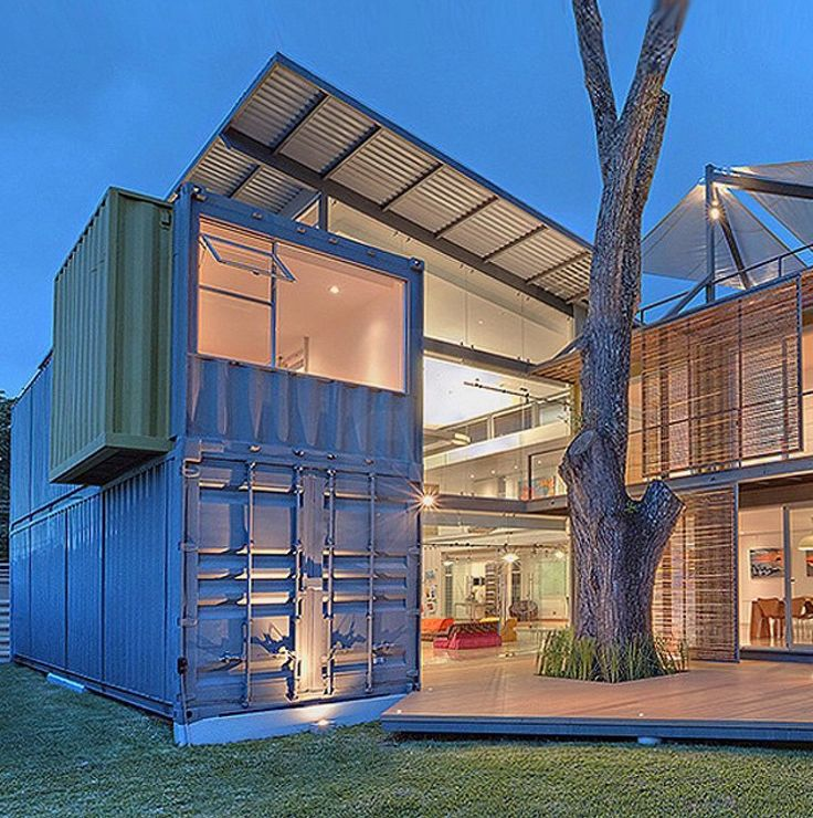 Images From Container Architecture: 447 Best Images About Container Homes On Pinterest