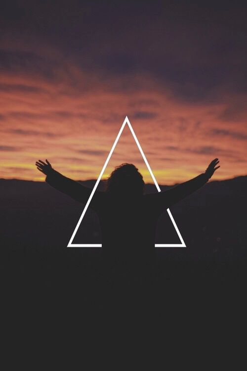I think the photography is really beautiful, and the use of the triangle (part…