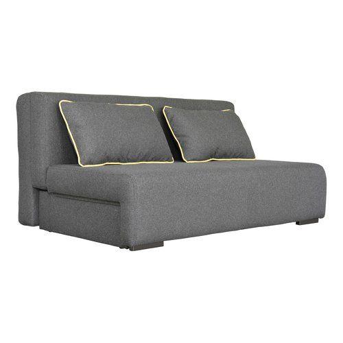 Sindelar 2 Seater Fold Out Sofa Bed