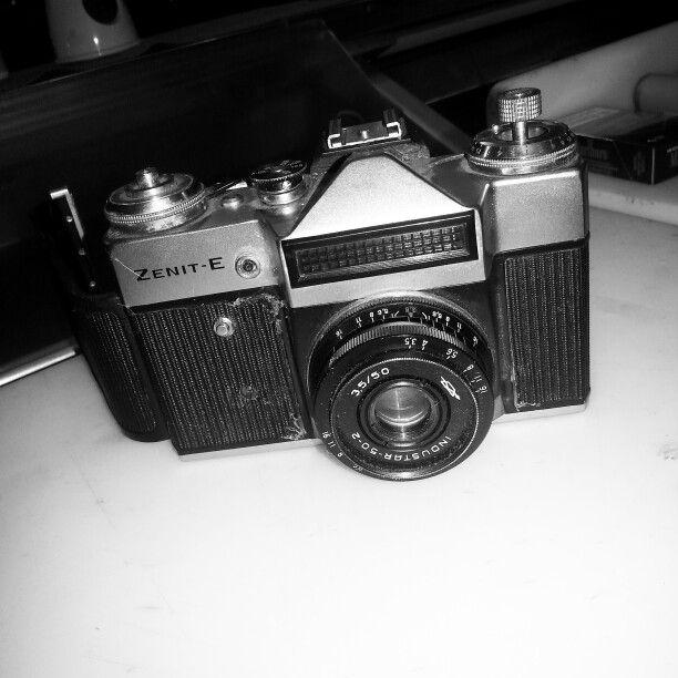 Storia fotografica