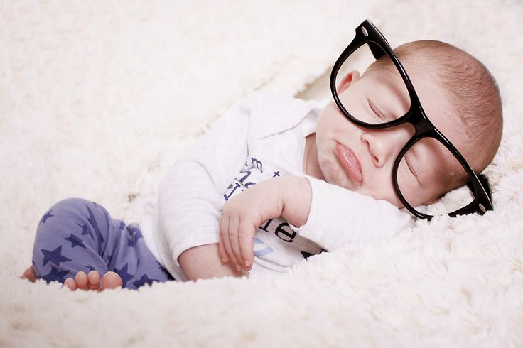 Newborn baby shoot. Glasses. Pout lips. Cute baby. Photography. Baby shoot