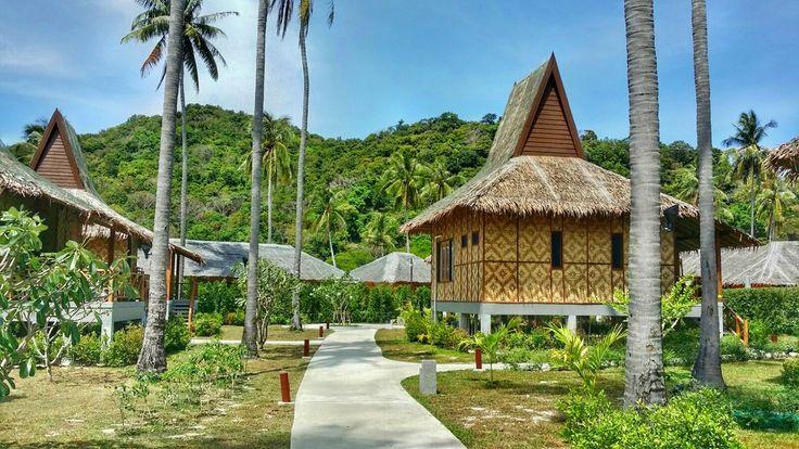 Phi Phi Island Beach Resort - Ein Hotel abseits vom Massentourismus!