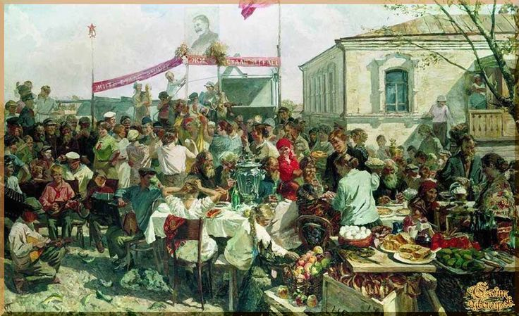 Plastov- 16 Репродукция, картины, сувенир, подарки