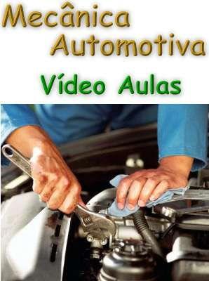 Mecânica Automotiva em Vídeo Aulas Para aumentar os seus conhecimentos ou ainda para quem quer fazer você mesmo serviços mecânicos e reparos em seu veículo. Veja em detalhes neste site http://www.mpsnet.net/loja/index.asp?loja=1&link=VerProduto&Produto=426