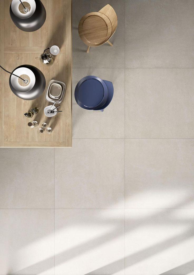 XLstone - Porcelain tile floors stone effect shops and spa