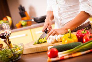 Chef a domicile à Montréal, Traiteur domicile a cuisine à Montreal Qc - Chef en Vous