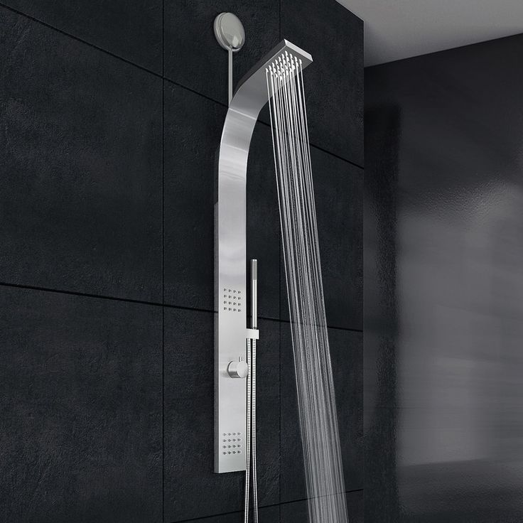 rain type shower head. VIGO Retrofit Shower Panel System with Rain Head  Brand Type The 25 best shower system ideas on Pinterest Big