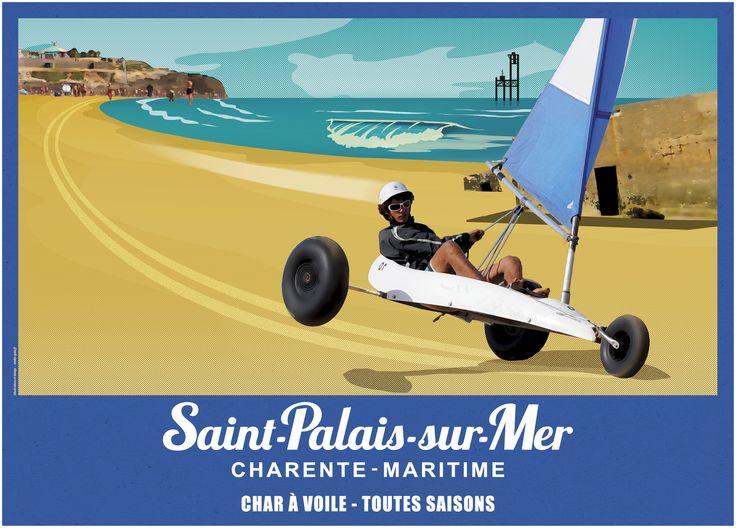 Les 86 meilleures images du tableau espace boutique - Office du tourisme de saint palais sur mer ...