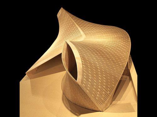 Patkau Architects — Daegu Gosan Public Library