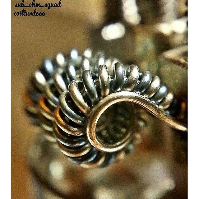 30 best vape images on Pinterest   Vape coils, Electronic cigarette ...